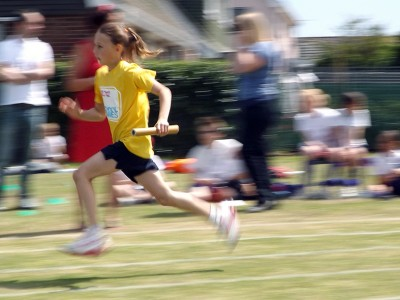 Y6 Athletics 0640