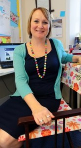 Northwood Northwood Primary School head teacher Sarah Hussey