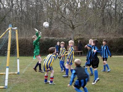 Y4 Football 1424
